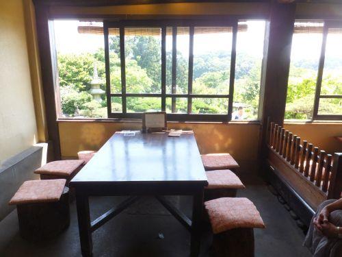テーブル席 DSCF7501 500