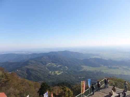 山頂から眺め DSCF8346 500