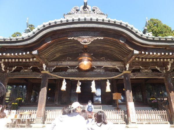 筑波山神社 DSCF8327 600