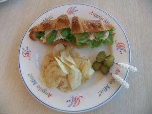 サンドイッチ DSCF8130