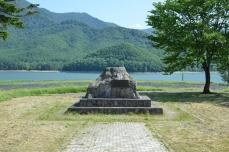 かなやま湖畔 鹿越園地 ラベンダー園①