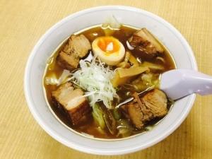 ゴロチャー麺