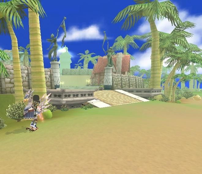 GFUSAブログ用821F Siwa・銅像の無いアングア島w