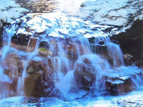亀岩の洞窟13
