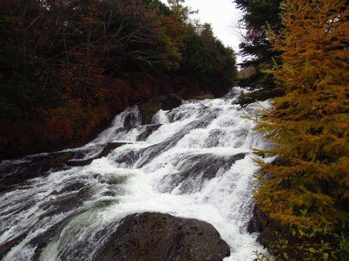 竜頭の滝9