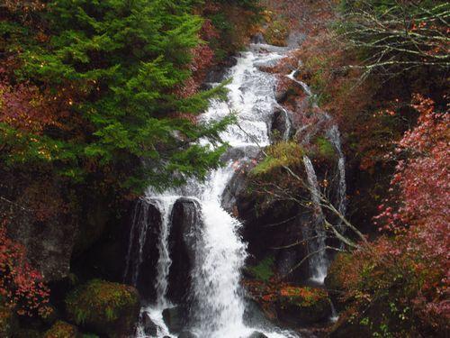 竜頭の滝14