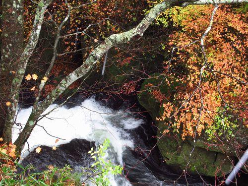 竜頭の滝20