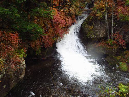 竜頭の滝29