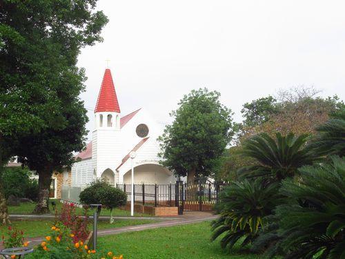 カメリア教会1
