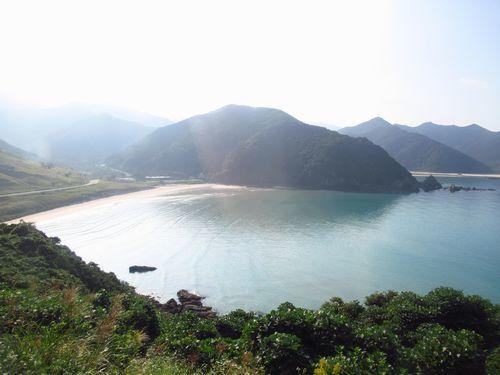 高浜ビーチ1