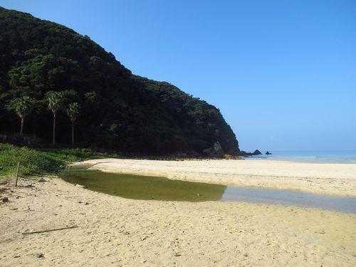 高浜ビーチ3