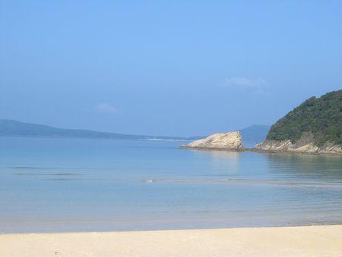 高浜ビーチ4