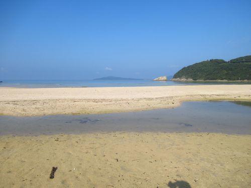 高浜ビーチ5