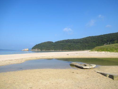 高浜ビーチ6