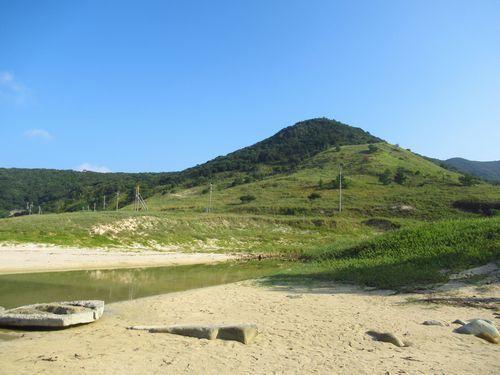 高浜ビーチ7