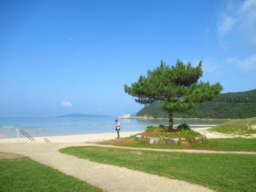 高浜ビーチ8