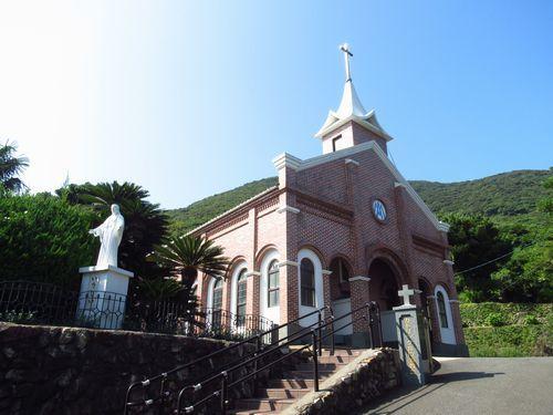 井持浦教会3