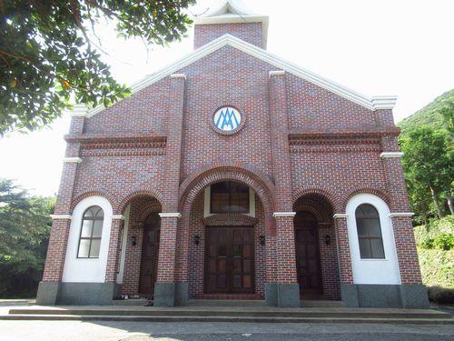 井持浦教会4