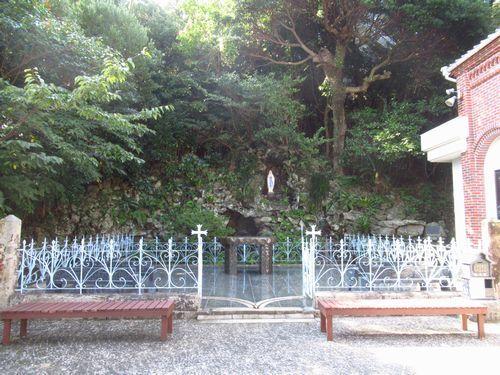 井持浦教会7