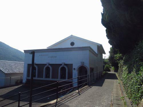 井持浦教会10