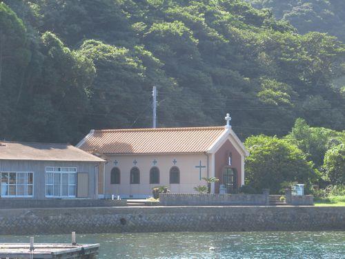 旧五輪教会1