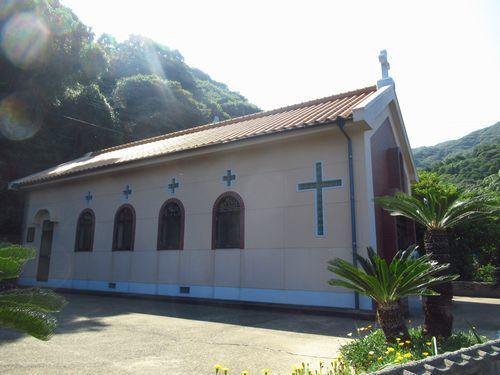 旧五輪教会2
