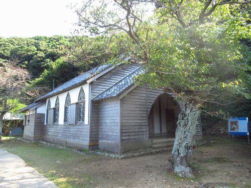旧五輪教会4