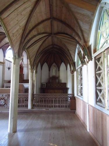 旧五輪教会9