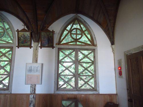 旧五輪教会10