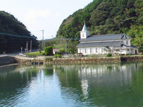 中ノ浦教会6