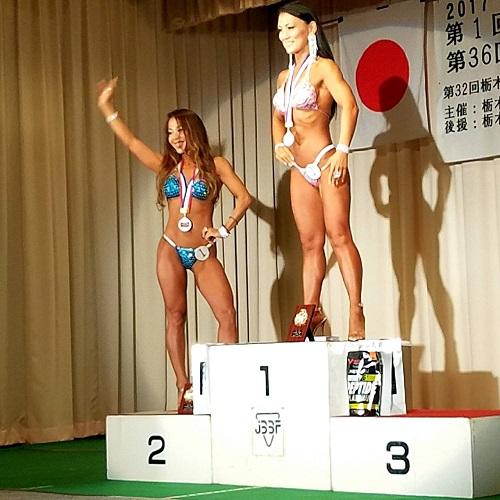 第36回 男子栃木ボディビル選手権大会・第1回 栃木オープン(フィットネスビキニ・メンズフィジーク)選手権大会⑪
