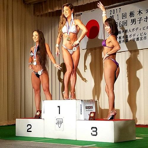 第36回 男子栃木ボディビル選手権大会・第1回 栃木オープン(フィットネスビキニ・メンズフィジーク)選手権大会⑫