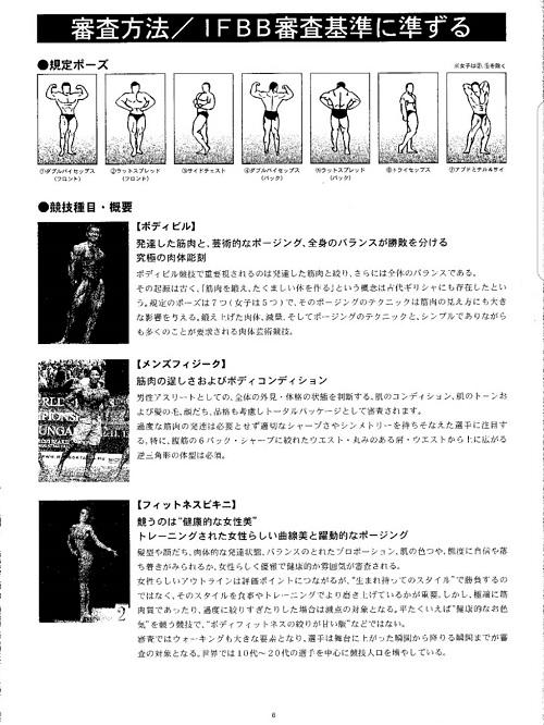 第36回 男子栃木ボディビル選手権大会・第1回 栃木オープン(フィットネスビキニ・メンズフィジーク)選手権大会⑲