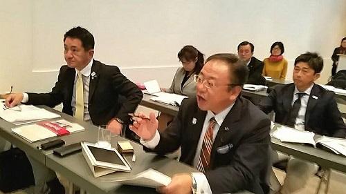 栃木県議会<海外行政調査団>速報その3③