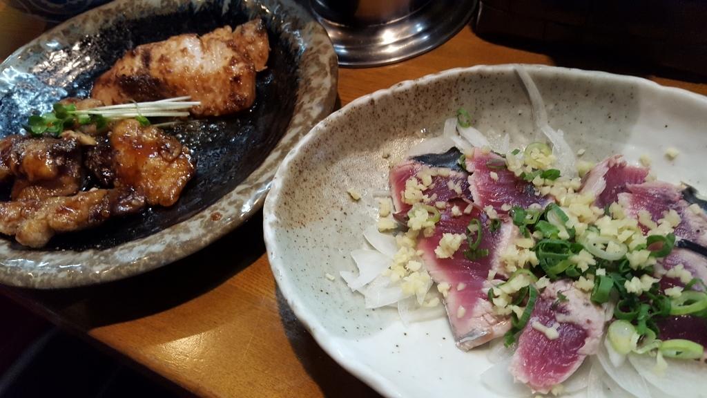 シイラ蒲焼き ムニエル カツオたたき (1024x576)