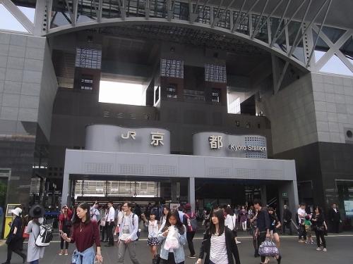 TG01鉄道駅
