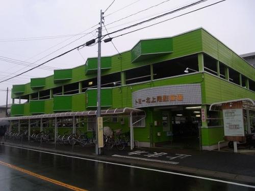 TG06駐輪場