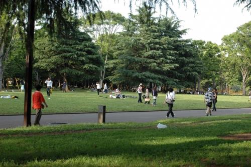 TG09公園