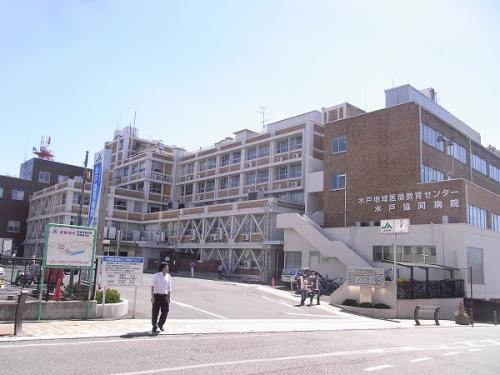 TG11病院