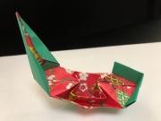 折紙 宝船