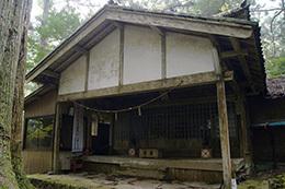 171108相月諏訪神社大杉⑥