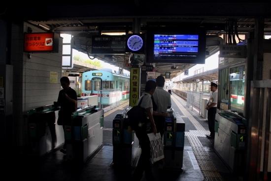 ㉙大牟田駅