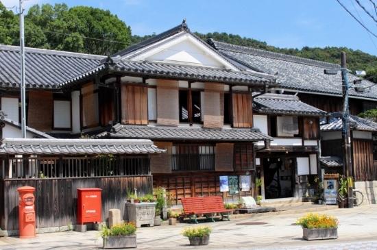 ⑥旧坂越浦会所