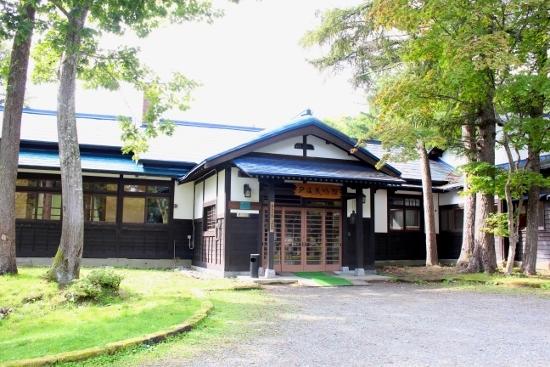 ⑨夕張鹿鳴館 (550x367)