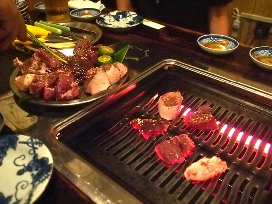 171026_22肉を焼く