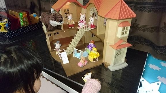 2017年クリスマス 4