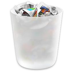 マックのゴミ箱は特定のファイルやフォルダのみ削除できるようになっていた Macos Sierra以降 Creativi Tea