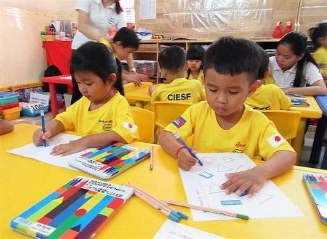 カンボジアの日本式教育(470x343)