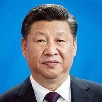 中国習近平国家主席(200x200)