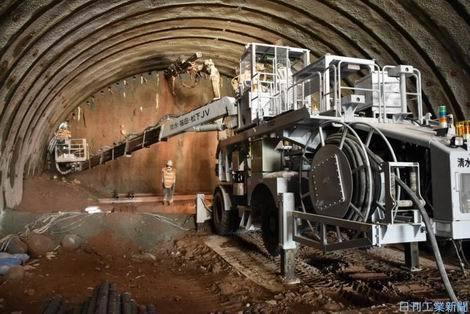 清水建設二重峠トンネル工事(470x314)